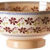 Clematis Salad Bowl