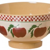 Apple Bowl Small