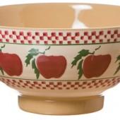 Apple Vegtable Bowl