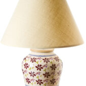 NM Clematis Lamp 7inch