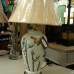 Hallie Lamp - MY015 Mindy Brownes