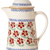 Coffee_pot_Old_Rose_spongeware_pottery_by_Nicholas_Mosse[1]