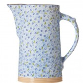 nicholas mosse xl jug light blue lawn