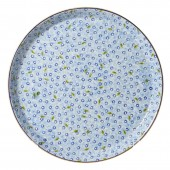 nicholas mosse platter light blue lawn