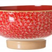 nicholas mosse salad bowl red lawn