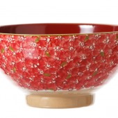 nicholas mosse veg bowl red lawn