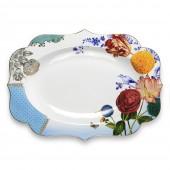 royal oval platter