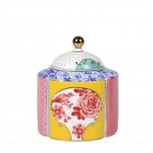 small royal storage jar