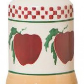 Apple Cruet Pepper