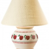 NM Apple Lamp Small