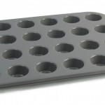 JAMIE OLIVER 24 CUP MINI MUFFIN TRAY