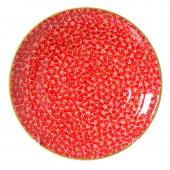 nicholas mosse shallow dish red lawn1