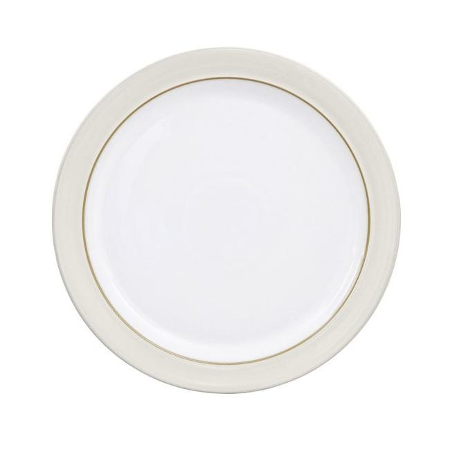denby canvas dinner plate 375010005