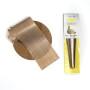 "Bake-O-Glide Round Tin Liner - 225mm (9"")"