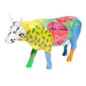 Vaca Gironina