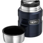 Thermos King Food Flask - 470ml