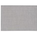 Walton & Co Grey Rectangle Placemat